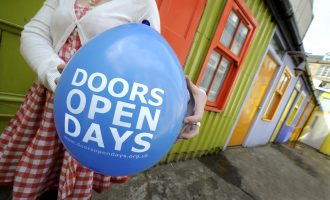 Doors Open Day